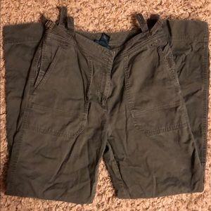 vintage high waisted ralph lauren pants